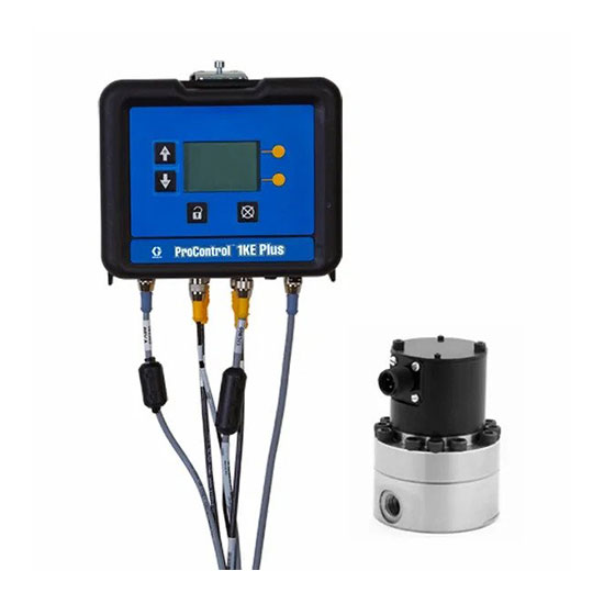 Metering Systems